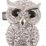 An Owl USB Drive