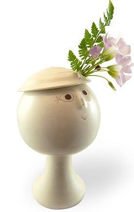 Blossom the Flower Girl
