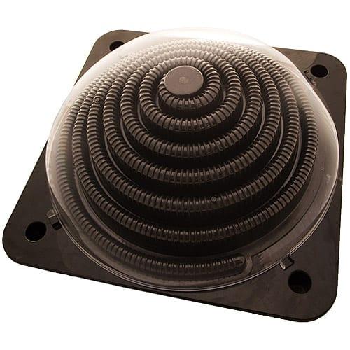 Aquaquik Universal Solar Heater