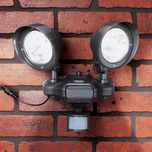 Solar System Pir Floodlight,