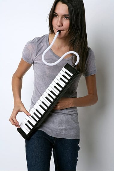 The Melodica