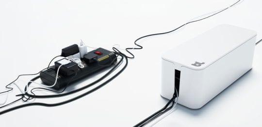 Cable Box Organiser