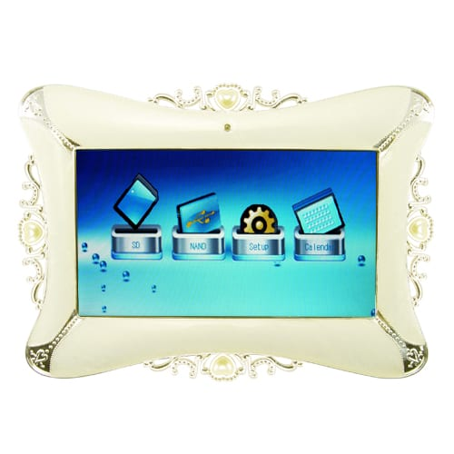 Decorative Digital Photo Frame  [CVFE-F05]