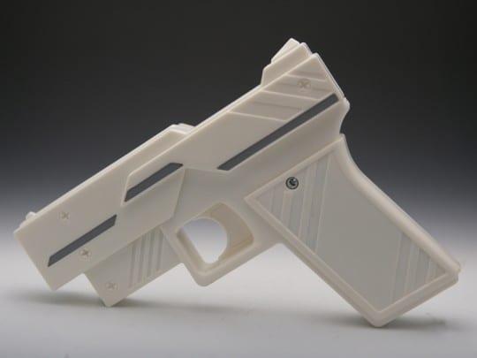 Bandai Gun Oclock Spare Gun