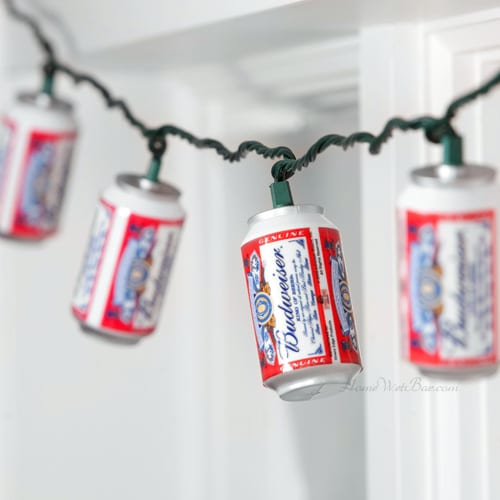 Bottle And Can Party Lights 7 Gadgets