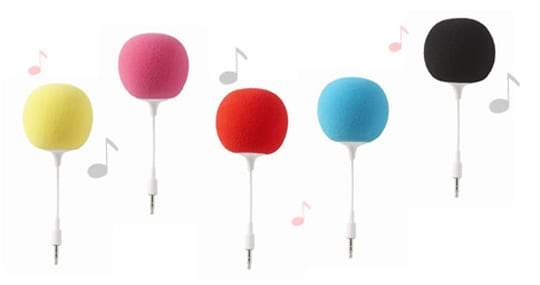 music-balloon-colors