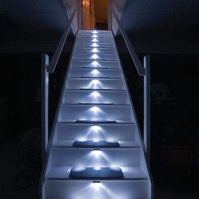 Stair Lights Kit