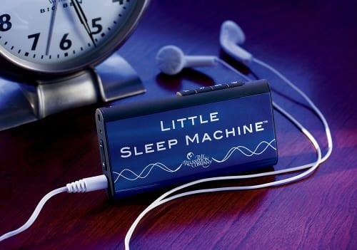 Little Sleep Machine
