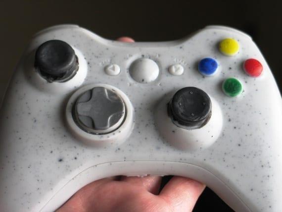 Xbox replica soap