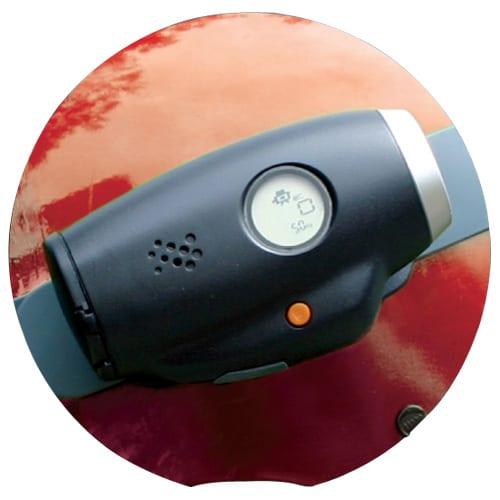 Helmet Camera1