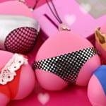 Sexy Squishy Peach Butt Cell Phone Strap
