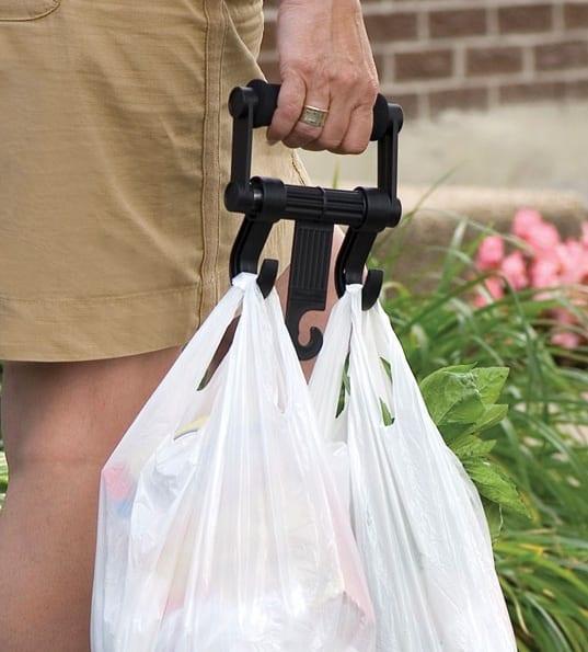 Shopping Bag Comfy Handle