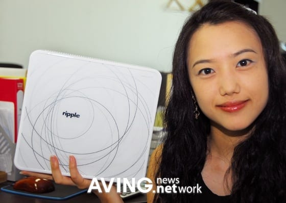 Myripple to unveil its new Ripple Look mini PC line 'Magic Circle'