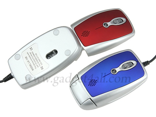 USB VOIP Phone Mouse