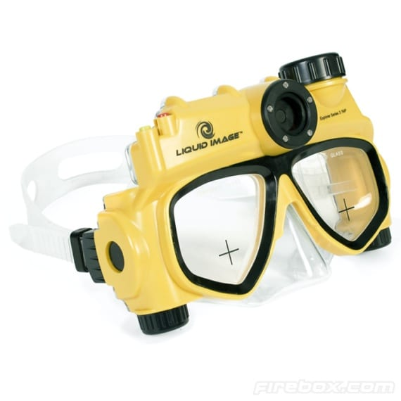 Digital Camera Mask