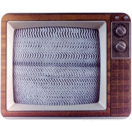 RETRO TV MOUSEPAD