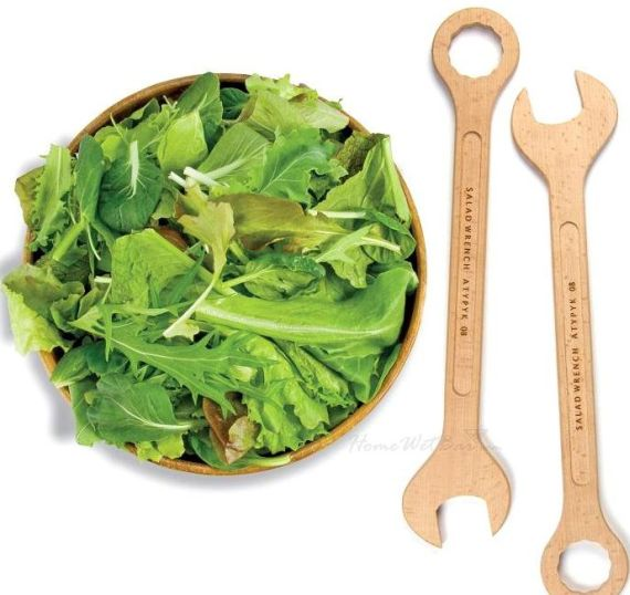 Good Fixins Salad Tools