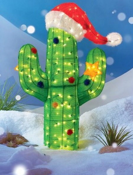 7 Outdoor Christmas Decorations 7 Gadgets