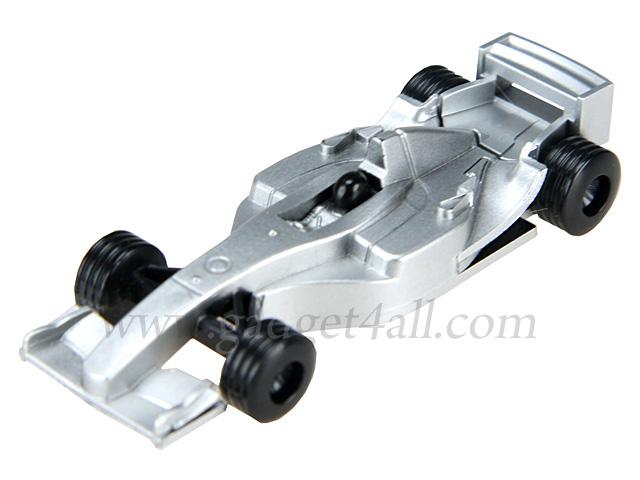 F1 Racing Car USB Flash Drive