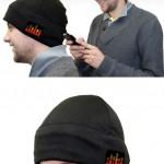 Light & Sound Hat