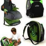 BoostApak Backpack Booster Seat