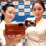 Panasonic Korea to launch two new digital cameras 'Lumix TS2/ZS7'