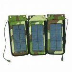 Portable Travelling Solar Charger