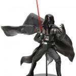 Darth Vader Japanese Desk Clock