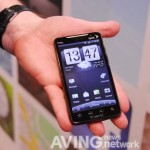 Sprint to launch HTC's first 4G smartphone 'EVO'