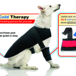 Pet Therapy Jackets by Warm Whiskers