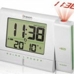 ECO+ Projection Clock
