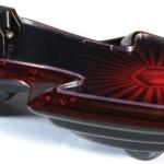 Heelys Nano inline footboard