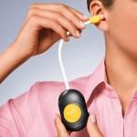 Ear Pressure Equalizer