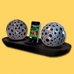Satellite Wireless Speaker System