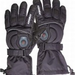Rechargeable Battery Heated Gloves