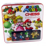 Super Mario Brothers Chess