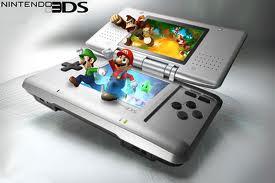3DS mario 3D