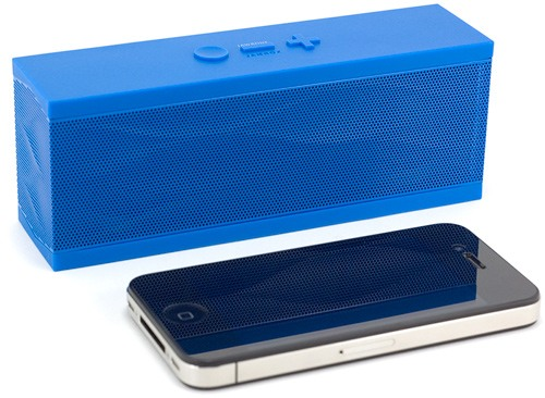 Jawbone JAMBOX portable Bluetooth speaker