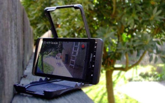 Jawcase case Motorola Droid X