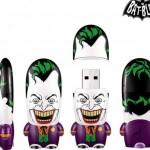 The Joker x MIMOBOT