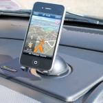 Universal GPS Nav-Mat 2