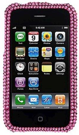 Shiny Rose 3G bling bling