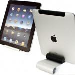 Slide iPad Stand