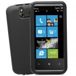 Sleek Protective Soft Touch Case Shield