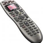 Logitech Harmony 650 Remote Contro