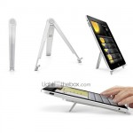 Foldable Desktop Stand for iPad 2