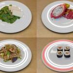 Fukushima Plate
