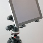 iPad 2 Tripod Mount