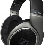 Sennheiser HD595 Dynamic High Grade Performance Premiere Headphones