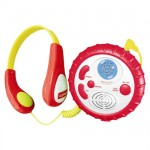 Toy Cookie MP3 Player